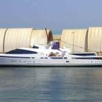 Ship Yas3